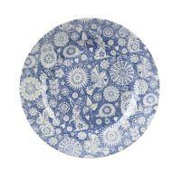 Penzance China Mint Tea tányér, 17 cm - Churchill China