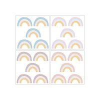 Rainbow Light 20 darabos falmatrica szett - Dekornik