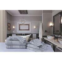 Samino pamut köntös és kéztörlő szett - Muller Textiels