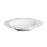 Simplicity fehér porcelán mélytányér, ⌀ 21,5 cm - Price & Kensington