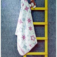 Star gyerektakaró, 100 x 120 cm