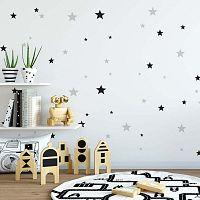 Stars falmatrica szett - Dekornik