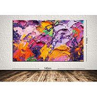 Strokes kép, 140 x 100 cm - Tablo Center