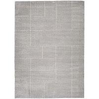 Tanum Plata szürke szőnyeg, 160 x 230 cm - Universal