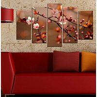 Tentoro többrészes kép, 102 x 60 cm - Insigne