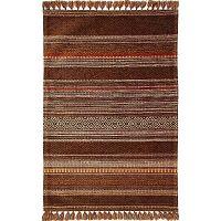 Terra Stripes szőnyeg, 160 x 230 cm - Eco Rugs