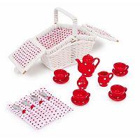 Tina játék piknik kosár - Legler