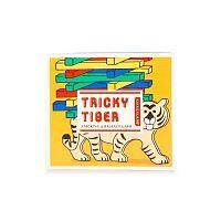 Tricky Tiger társasjáték - Kikkerland