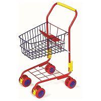 Trolley játék bevásárlókosár - Legler