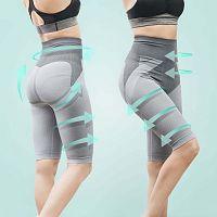 Turmalina Shorts csípőszorító karcsúsító nadrág, méret M - InnovaGoods