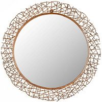 Twig tükör, ⌀ 71 cm - Safavieh