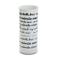 Vintage Letter esernyőtartó - Versa