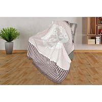 Viviana takaró pamut keverékből, 200 x 150 cm - Aksu