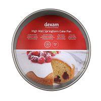 Wall Springform cake kerek sütőforma tapadásmentes felülettel, ø20cm - Dexam