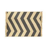 ZigZag Grey szőnyeg, 120x180 cm