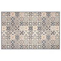 Zoe mintás vinil szőnyeg, 97 x 140 cm - Zala Living
