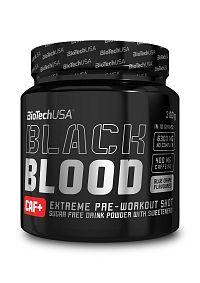 Black Blood CAF+ 300g Kékszőlő