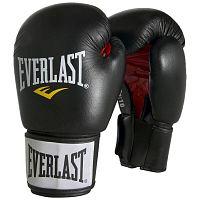 Boxkesztyű Everlast Ergo Moulded Foam Training Gloves