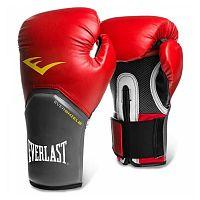 Boxkesztyű Everlast Pro Style Elite Training Gloves