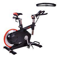 Fitness kerékpár inSPORTline Atana