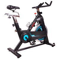 Fitness kerékpár inSPORTline Baraton