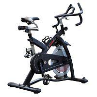 Fitness kerékpár inSPORTline Daxos