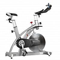 Fitness kerékpár Steelflex CS-01
