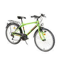 Junior kerékpár Kreativ 2413 24