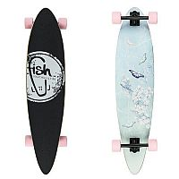 Longboard Fish Butterfly 40