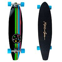 Longboard Maui COOKIE STRIPE KICKTAIL 39