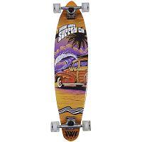 Longboard Shaun White Dawn