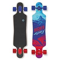 Longboard Street Surfing Freeride Curve - Higher Faster 39