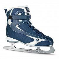 Női jégkorcsolya Fila Chrissy LX Blue