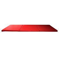 Összecsukható tornaszőnyeg inSPORTline Pliago 195x90x5