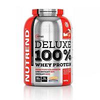 Por koncentrátum Nutrend Deluxe 100% WHEY 2250g