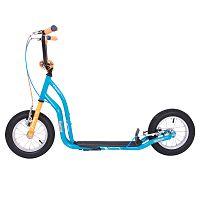 Roller inSPORTline Raicot SE - kék-narancssárga