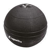 Súlylabda inSPORTline Slam Ball 4 kg
