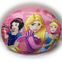 3D párna Princess, 34 x 30 cm