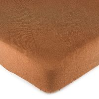 4Home jersey lepedő barna, 180 x 200 cm