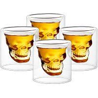 4home Skull HotCool stampedli, 20 ml, 4 db