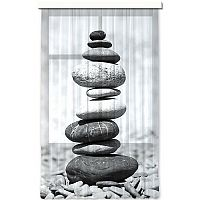 AG ART Stones függöny, 140 x 245 cm