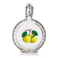 Banquet Pear pálinkás üveg hermetikus zárással, 400 ml