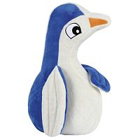 Bellatex Pingvin kispárna, 45 x 40 cm