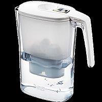 BWT SLIM vízszűrő kancsó 3,6 l + 1 szűrőbetét