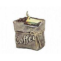 Coffee Bag Dekoratív gyertya