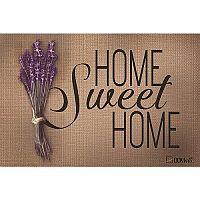 Domarex LiveLaugh Sweet Home lábtörlő, 40 x 60 cm