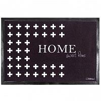 Domarex NoirFloor Home Sweet Home lábtörlő, 40 x 60 cm