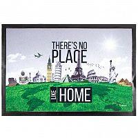 Domarex Salut There's no Place like Home lábtörlő, 40 x 60 cm