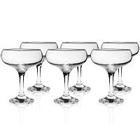 Pasabahce Bistro Pezsgős pohár készlet 270 ml, 6 db