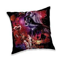 Star Wars Dark Power párna, 40 x 40 cm